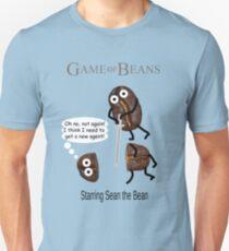 Sean the Bean needs a new agent T-Shirt