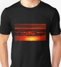 red clouds T-Shirt