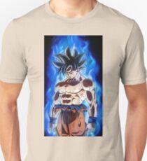 Goku Limit Breaker (Power Up) T-Shirt