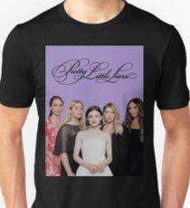 Pretty Little Liars | Lilac Liars T-Shirt