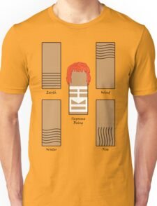 The Fifth Stone T-Shirt