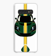 Project Eagle - Lotus Evora Inspired Case/Skin for Samsung Galaxy