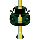Project Eagle - Lotus Evora Inspired by ShiftShirts