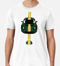 Project Eagle - Lotus Evora Inspired Premium T-Shirt