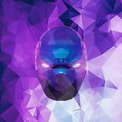 Enigma Low Poly Art by giftmones