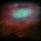 Spacious Sky by Adam Santana