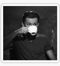 Tom Holland Tea Sticker