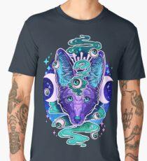 Jackal Eyes Men's Premium T-Shirt