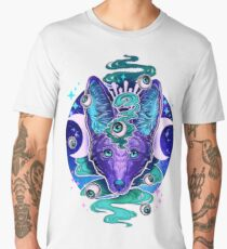 Jackal Eyes Men's Premium T-Shirt