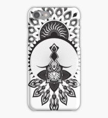 Owl Mandala Dreamcatcher iPhone Case/Skin