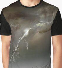 Storm Run Graphic T-Shirt