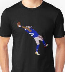 Odell Beckham Jr. Catch Unisex T-Shirt