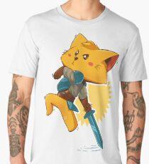 Cat Knight Men's Premium T-Shirt
