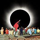 Eclipse Gazers by eugenialoli
