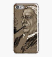 J.R.R. Tolkien iPhone Case/Skin