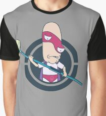 Noob Noob's new mission Graphic T-Shirt