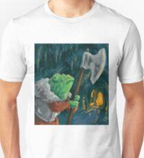 Chameleon Adventurer  T-Shirt