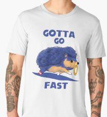 Gotta Go Fast Men's Premium T-Shirt