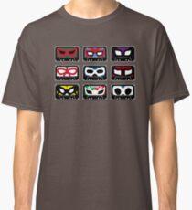 LUCHA58#30 Classic T-Shirt