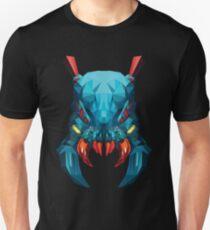 Weaver Low Poly Art Unisex T-Shirt