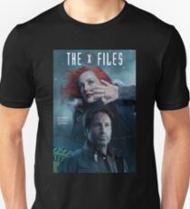 The X-files Poster s11 n°3 T-Shirt