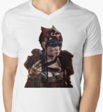 HELLBLADE SENUA'S SACRIFICE Men's V-Neck T-Shirt
