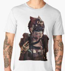 HELLBLADE SENUA'S SACRIFICE Men's Premium T-Shirt