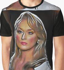 Madeleine Ashton Graphic T-Shirt