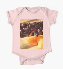 Apricots and cranberries Kids Clothes