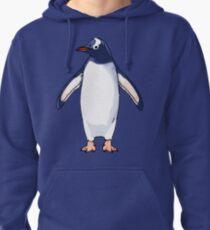 Gentoo Penguin Pullover Hoodie