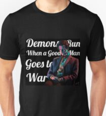 The Anger of a Good Man T-Shirt