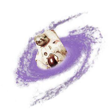 Sloth by gummiez