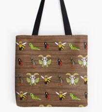 Buggies Tote Bag