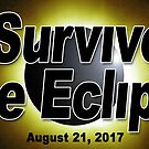I Survived the Eclipse by EyeMagined