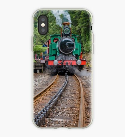 Rack and Pinion iPhone Case