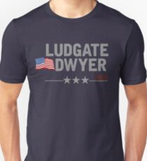 Ludgate/Dwyer T-Shirt