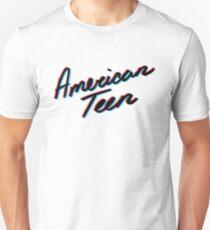 KHALID AMERICAN TEEN 3D T-Shirt