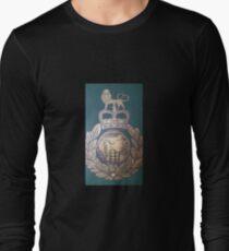 Royal Marine Cap Badge T-Shirt