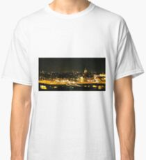 Amsterdam at Night2 Classic T-Shirt