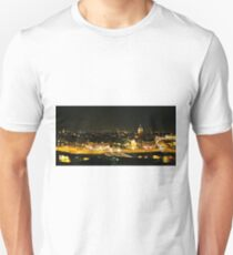 Amsterdam at Night2 Unisex T-Shirt