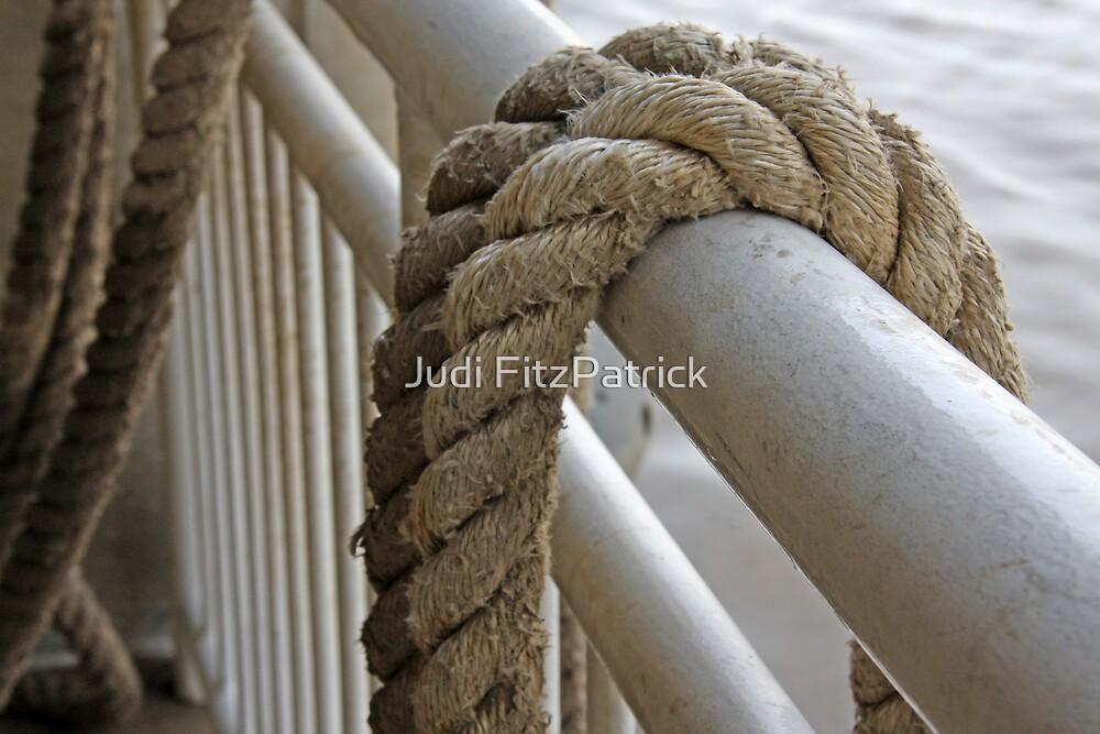 Louisville Rope Study by Judi FitzPatrick