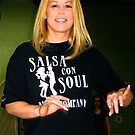 Salsa Masta by Alvin-San Whaley
