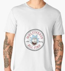 Multiverse All Star Rick Men's Premium T-Shirt