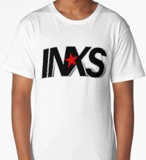 INXS Long T-Shirt