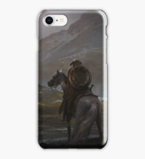 Skyrim - Whiterun iPhone Case/Skin