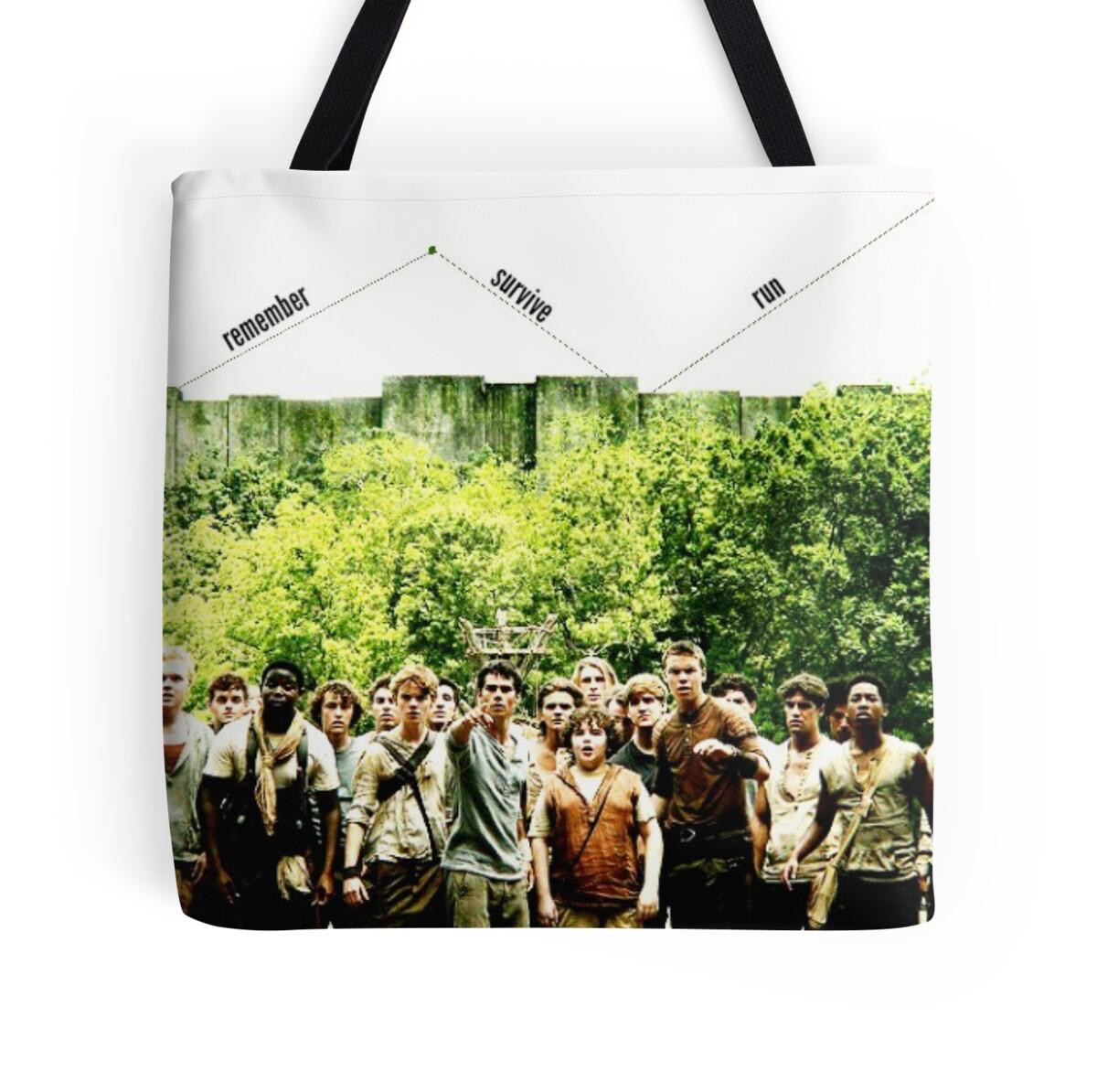Bags Survive