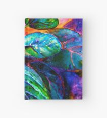 Tropical Fantasy.. Hardcover Journal