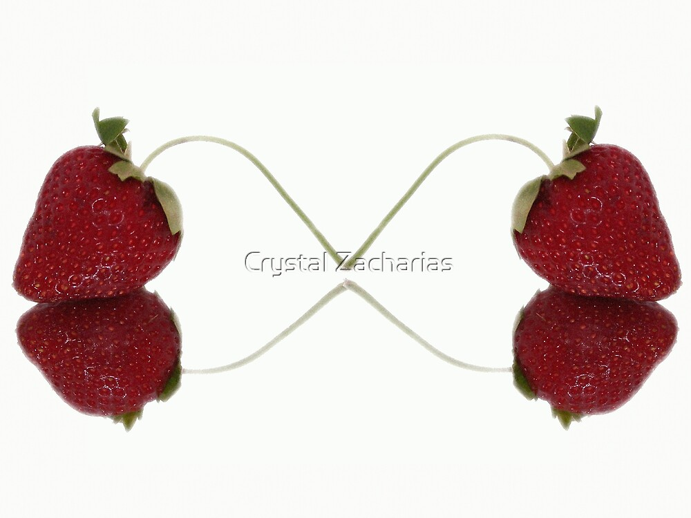Berry Delight by Crystal Zacharias