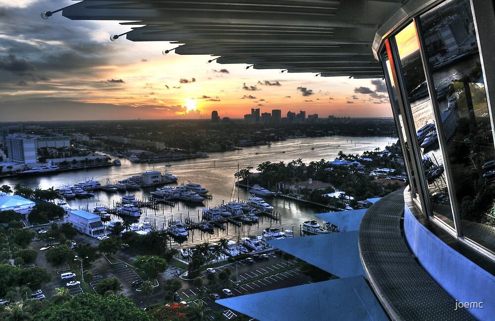 Hyatt Pier 66 Ft Lauderdale II by joemc