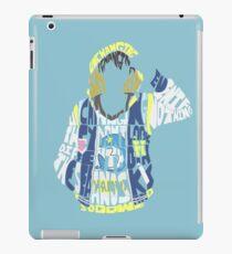 Haruka iPad Case/Skin